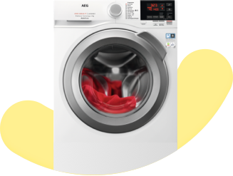 Premium wasmachine